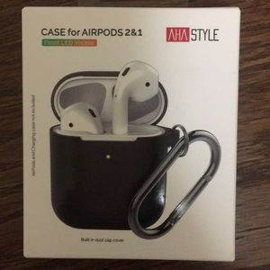 Airpods case AHA STYLE